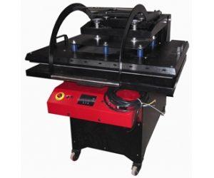 Semi-Automatic-Heat-Press